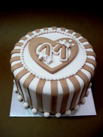 11 rođendan Rodjendanske torte za devojcice   Lav Cakes Beograd 11 rođendan